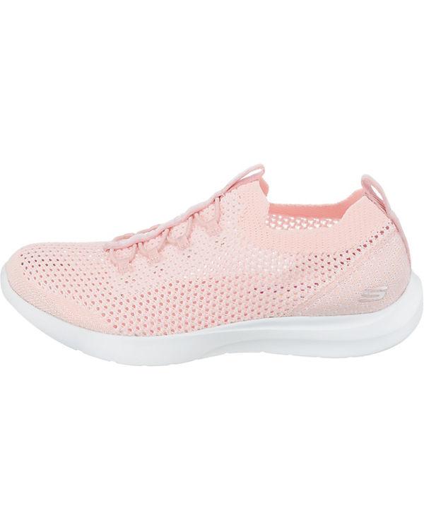 rosa SKECHERS Comfort Sneakers Low Life Studio Line qw8xYnBZq