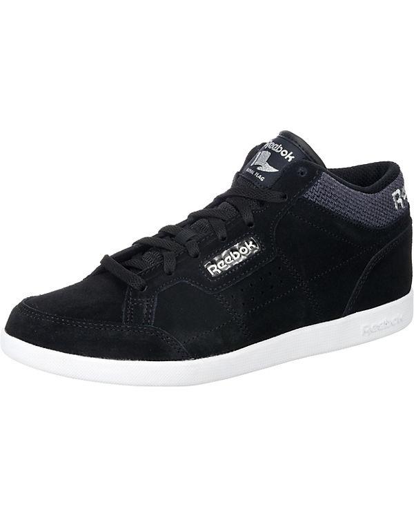 Low Reebok MS schwarz ANFUSO ROYAL REEBOK Sneakers pp8xqwP1