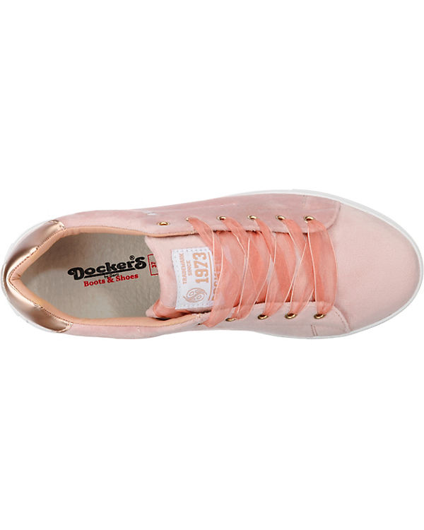 Low Gerli Sneakers Dockers by altrosa qT1wtnZ74
