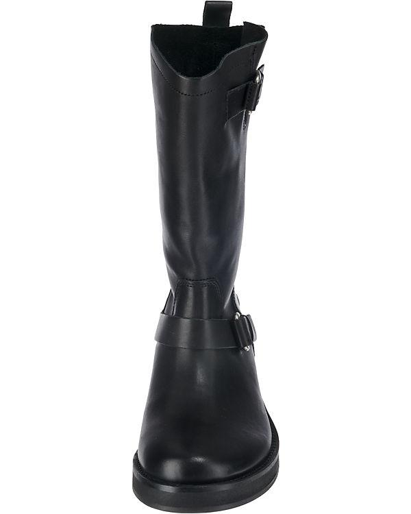 Shabbies Amsterdam, Klassische Klassische Klassische Stiefeletten, schwarz 61b17a