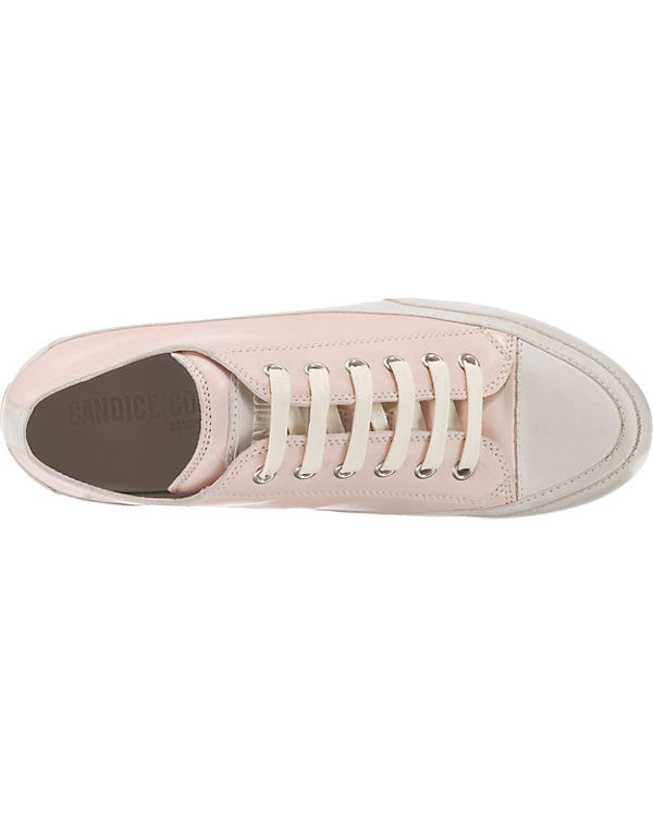 Candice Cooper Rock Sneakers Low rosa