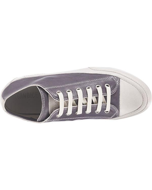 Candice Cooper, Rock Sneakers Low, Low, Sneakers grau c3b268