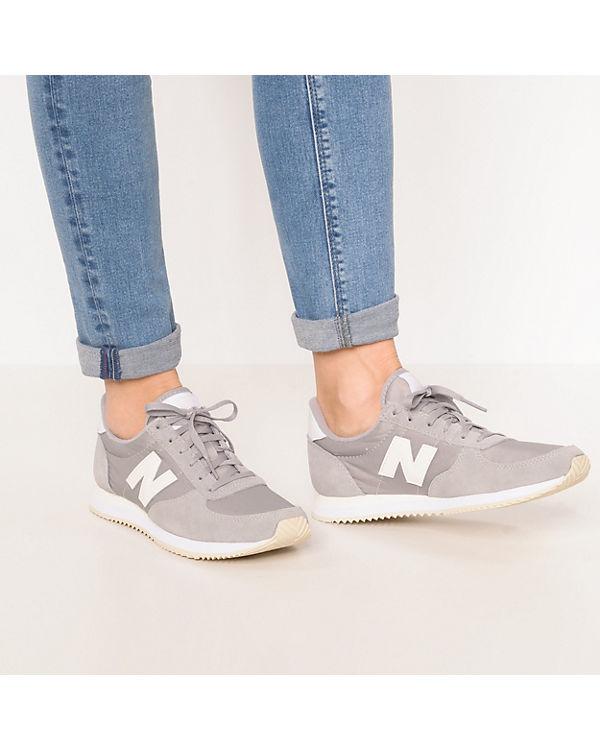 Sneakers grau B WL220 balance Low new SqvwxF7