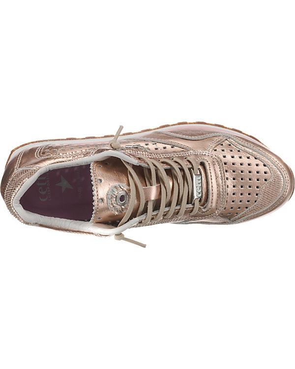 Cetti Sneakers Low gelb 2018 Niedriger Preis Versandgebühr Footlocker Abbildungen Günstigen Preis j08ZOPQYe
