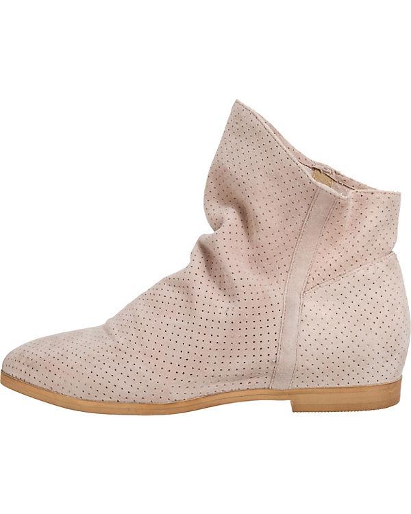 rosa Boot Sommerstiefeletten Ankle Yvian SPM qxwTRP