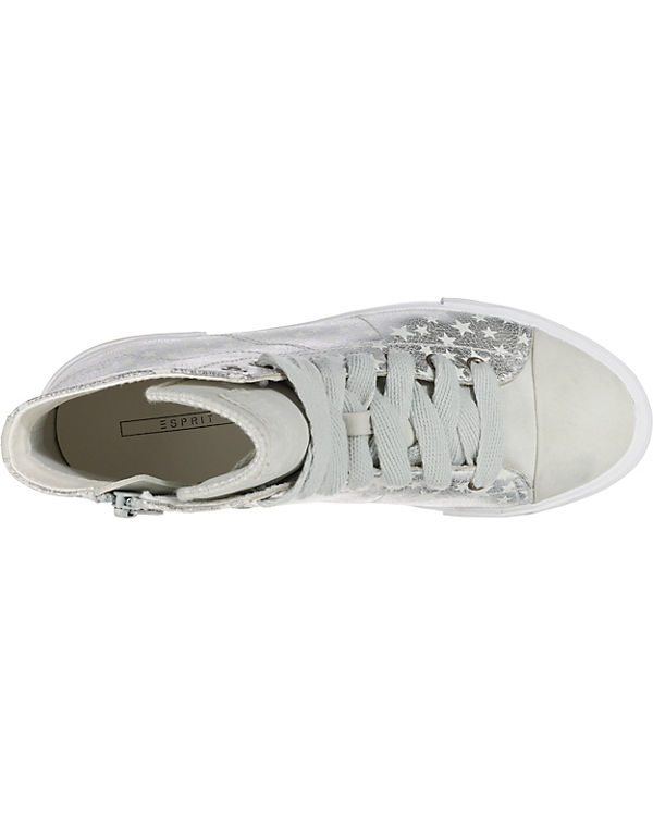 High Bootie grau Sonetta ESPRIT Sneakers 5qtUz