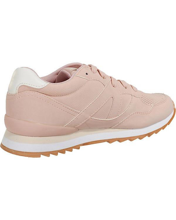 ESPRIT, Astro beige Lace up Sneakers Low, beige Astro 8e812b