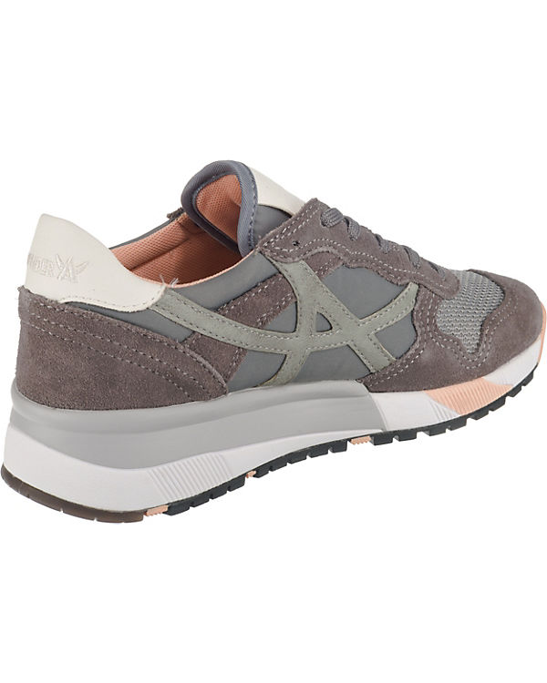 MEPHISTO VITESSE grau Low BY kombi ALLROUNDER Sneakers xB45Bw