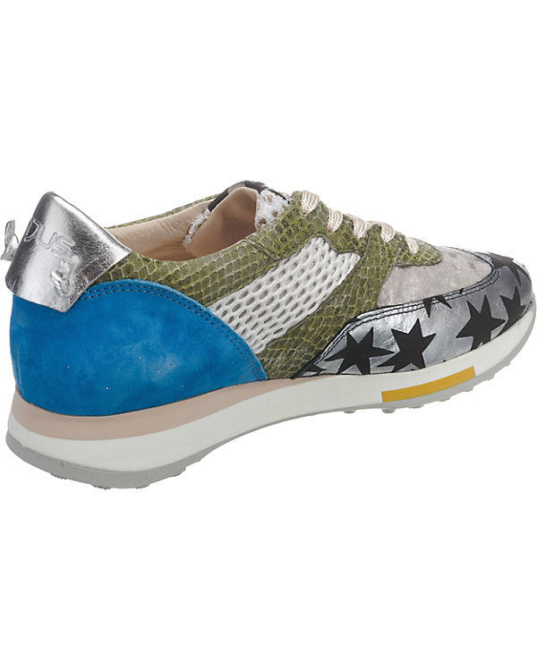 MJUS Trelly Sneakers Low silber