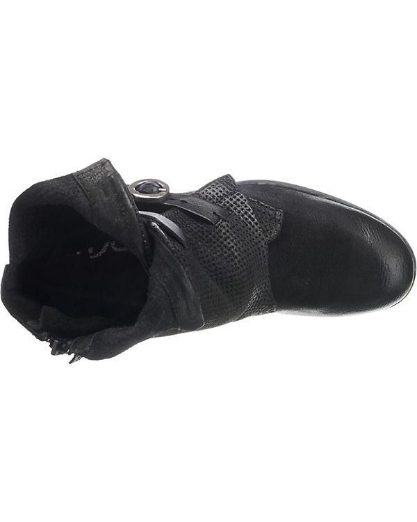 MJUS Nicole-Nicca Klassische Stiefeletten schwarz
