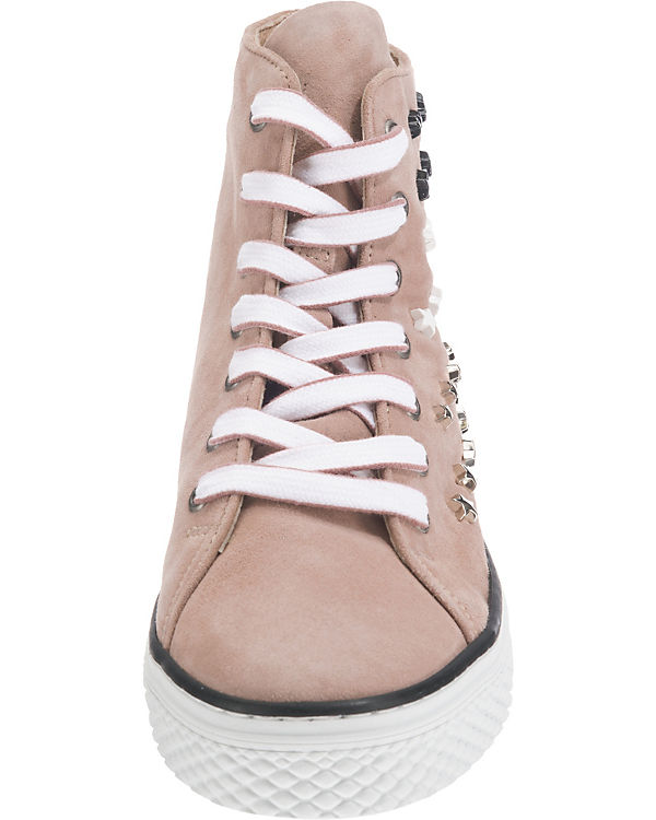 Diamante High Diamante MJUS High rosa rosa Diamante rosa MJUS Diamante Sneakers Sneakers Sneakers High MJUS MJUS 7nBFaqIax