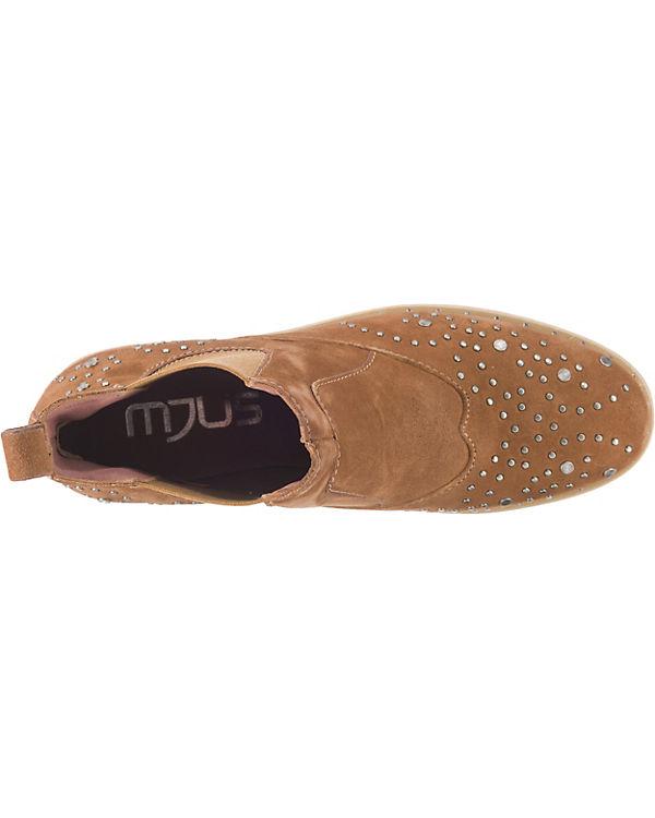 MJUS, Est Chelsea Boots, beige beige beige 6ace5d