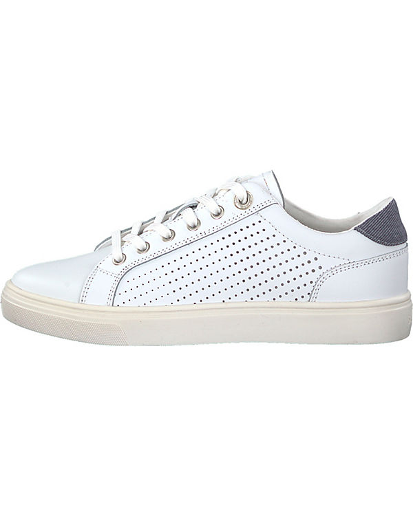 Sneakers Sneakers Oliver Oliver weiß Low Low s s EawFWRvq
