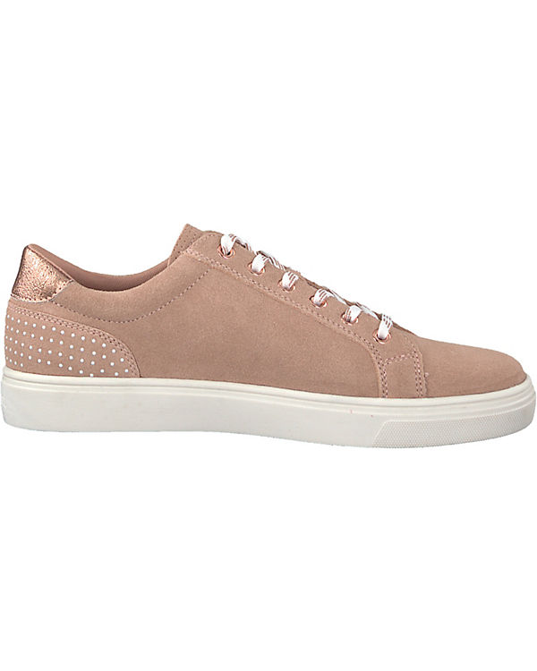 Oliver s Oliver Sneakers Low Oliver rosa Low s s rosa Sneakers s Sneakers Sneakers rosa Oliver Low AYgBn
