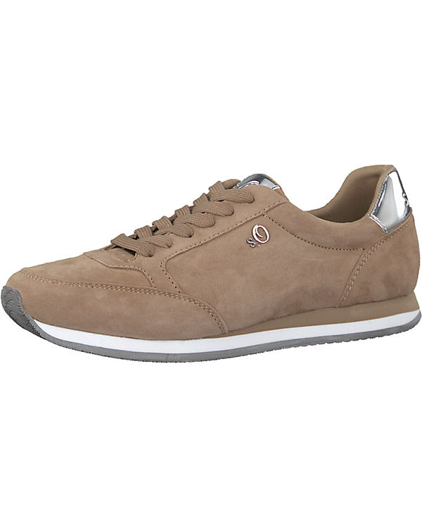 s Oliver Low beige Oliver Sneakers s 7qPqZH