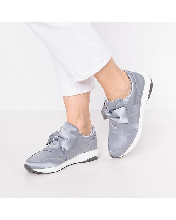 BULLBOXER BULLBOXER Low Low grau grau BULLBOXER Sneakers Sneakers 8xOwqva