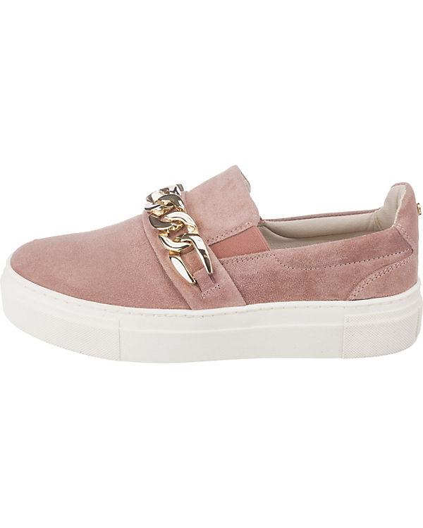 BULLBOXER Sneakers Low rosa