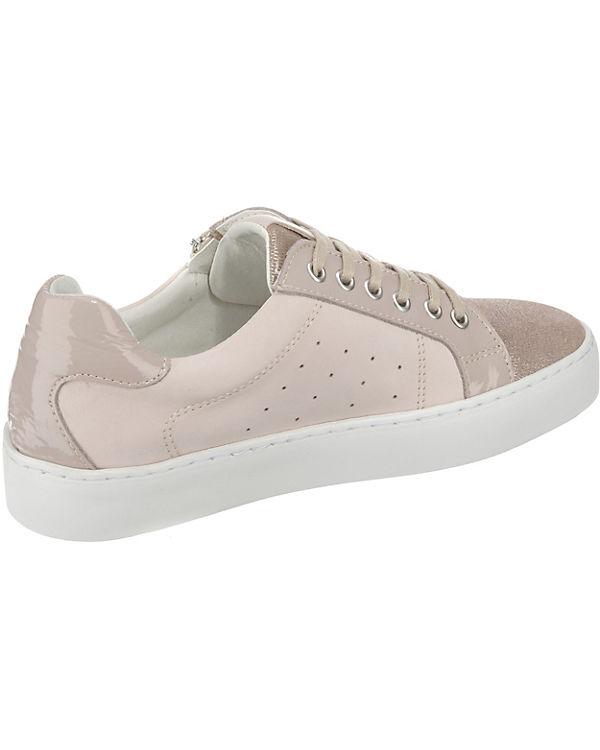 BULLBOXER Sneakers Sneakers Low Sneakers rosa BULLBOXER Low rosa BULLBOXER kombi Low kombi rosa rpwqrUA