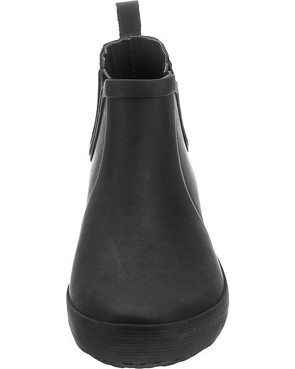 AIGLE, MALOUINE CHELSEA Ankle Ankle CHELSEA Boots, schwarz 80248e