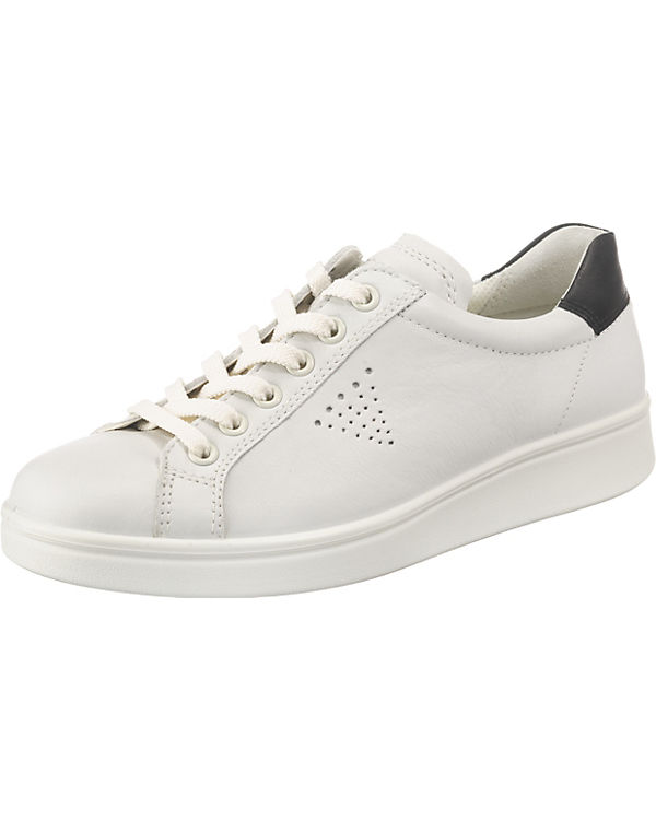weiß Sneakers Trento Low Dust Rose Aquet ecco xqw8YP6x