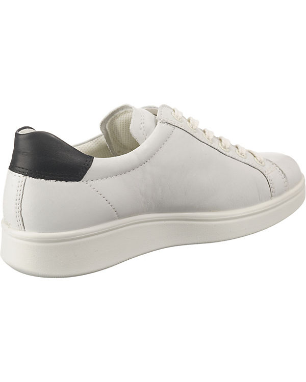 Sneakers Rose Low Trento Dust Aquet weiß ecco PUfq64xP