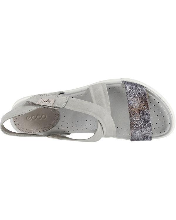 ecco Flash Warm Grey Metallic/Moon Rock Le/Cl Komfort-Sandalen grau Steckdose Footaction Freies Verschiffen Preiswerteste Outlet-Store Günstig Kaufen Spielraum hLaPdenY2