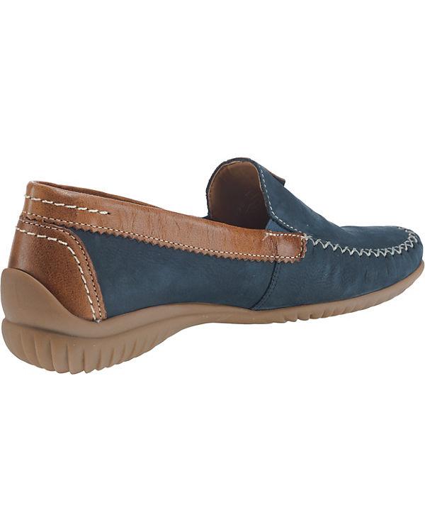 Gabor Gabor blau Komfort Slipper Gabor Komfort blau kombi kombi Slipper Ft6q4xTwZp