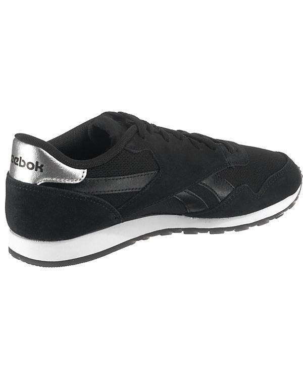 Reebok REEBOK ROYAL ULTRA SL Sneakers Low schwarz-kombi