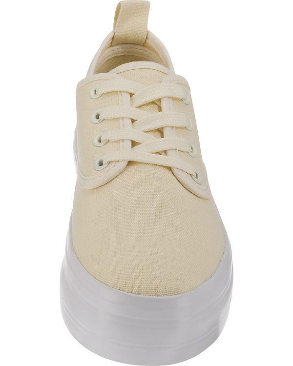 Even beige & Odd, Sneakers Low, beige Even 10afb3
