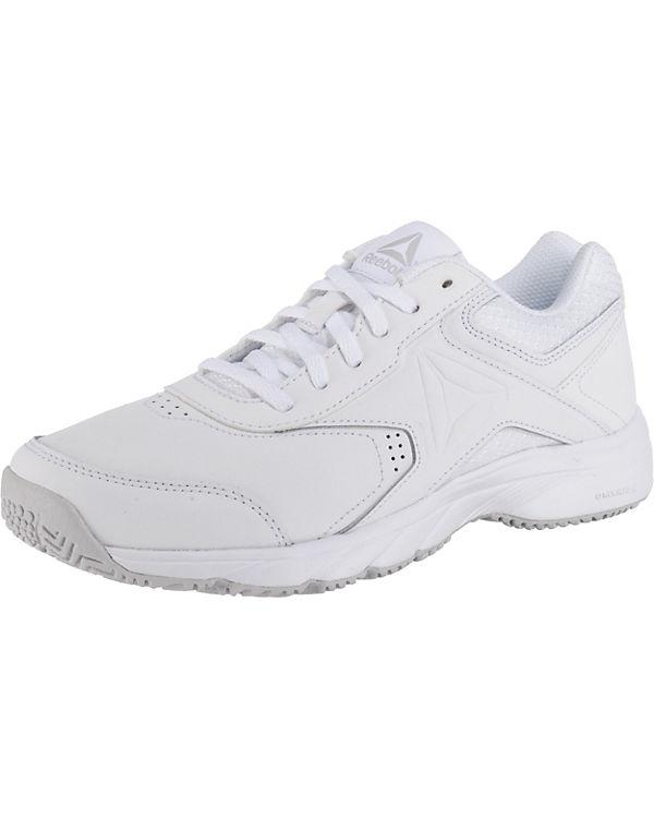 Reebok Cushion Low Sneakers 0 Work 3 weiß N 8pqPwp