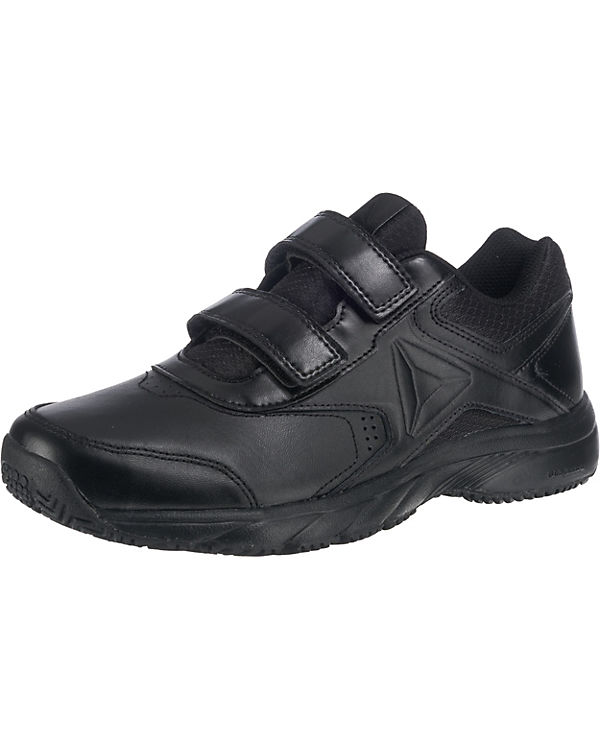 Reebok Sneakers schwarz 0 Kc 3 Low Cushion Work N RwxZrqAR