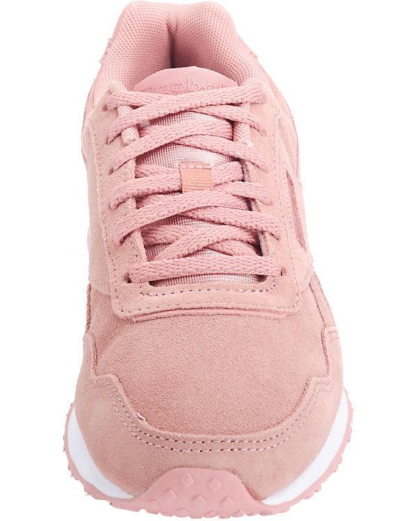 Sneakers Reebok REEBOK LX rosa Low ROYAL GLIDE SZIqrOZn