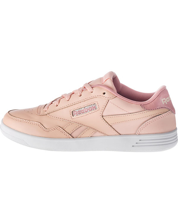 rosa GLIDE REEBOK ROYAL Low Reebok Sneakers EwvXBwq