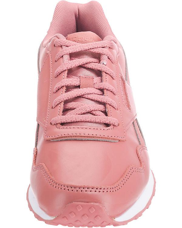 Reebok REEBOK LX ROYAL rosa GLIDE Low Sneakers x04ZHxwq