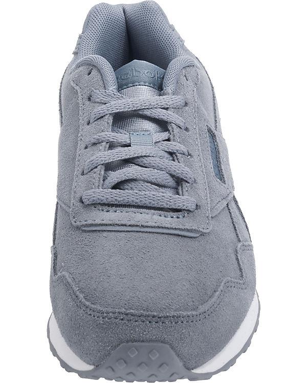 Reebok grau LX GLIDE ROYAL REEBOK Sneakers Low rZWqYrARw