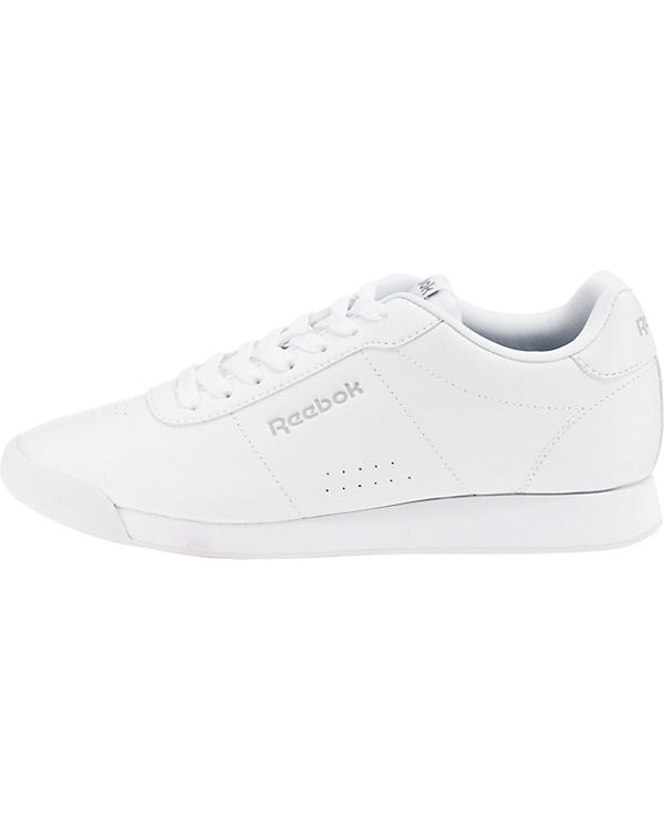 Reebok, Royal Charm Sneakers Low, weiß weiß Low, 18d7d9