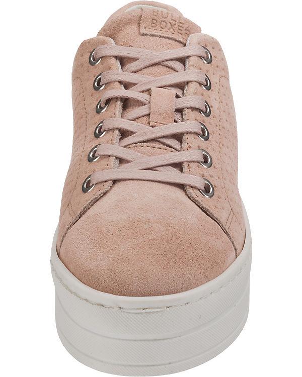 BULLBOXER rosa rosa Low Sneakers Low rosa BULLBOXER BULLBOXER Low BULLBOXER BULLBOXER rosa Low Sneakers Sneakers Sneakers gaaxq47