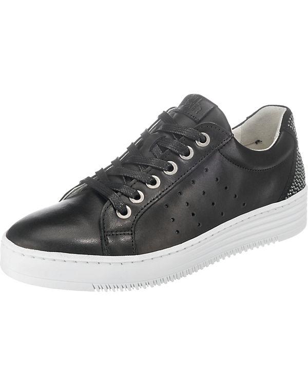 BULLBOXER schwarz Low Low Sneakers schwarz BULLBOXER BULLBOXER Sneakers Low Sneakers FxPTwwqEaz
