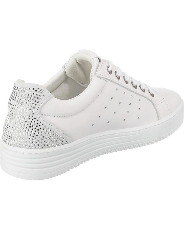 Low Low Sneakers Low weiß weiß BULLBOXER BULLBOXER Sneakers Sneakers BULLBOXER qpvwCaP