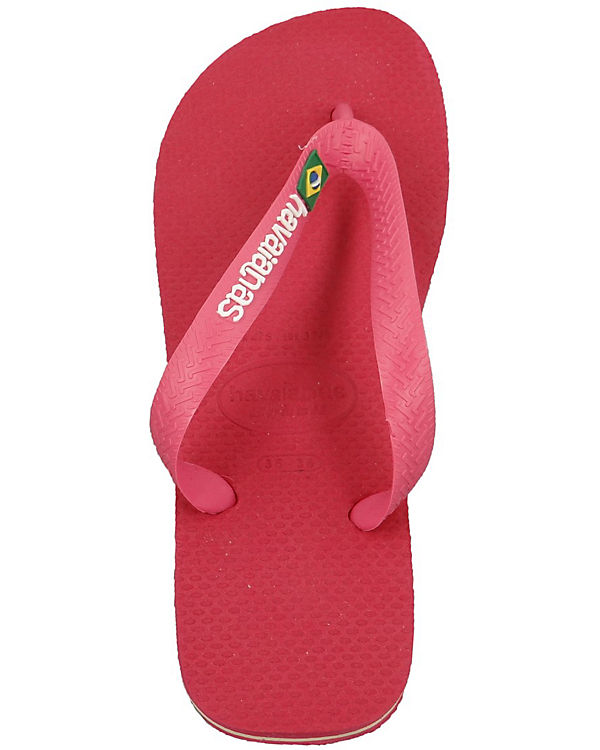 havaianas havaianas pink Zehentrenner havaianas pink pink Zehentrenner Zehentrenner havaianas Zehentrenner r60qrwH