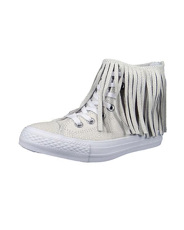 CONVERSE Sneakers High Chucks Sting Ray weiß
