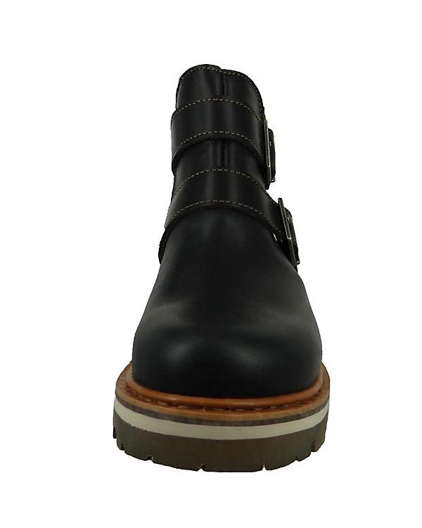 *art Biker Boots schwarz