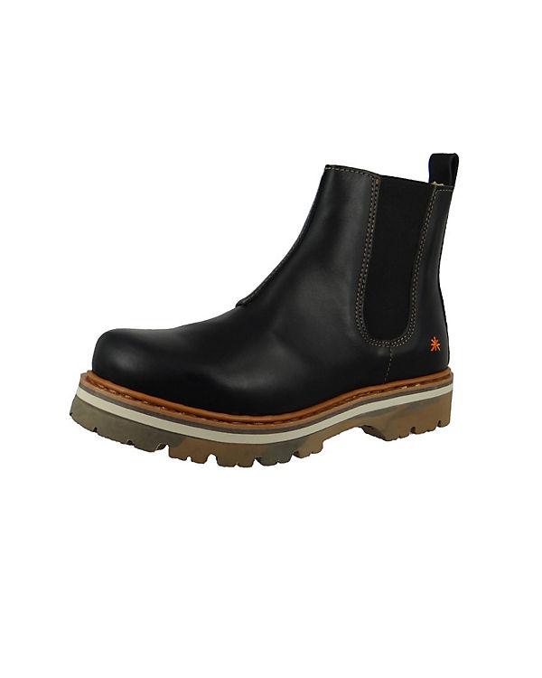 *art Chelsea Boots schwarz