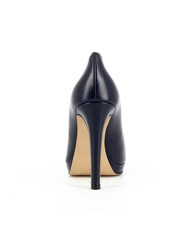 Shoes CRISTINA dunkelblau Evita Klassische Pumps nHR078TW8