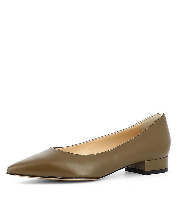 Evita grün Shoes, FRANCA Klassische Pumps, grün Evita 79d73a