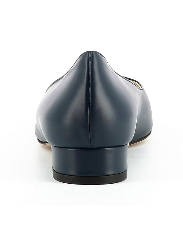 Evita Shoes FRANCA Klassische Pumps dunkelblau