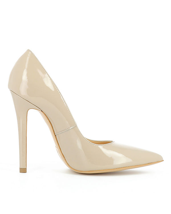 Evita Shoes LISA Klassische Pumps beige