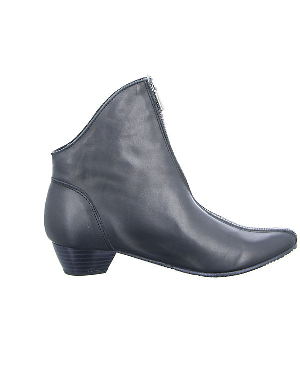 Double WF You schwarz Ankle Boots 46982 TwCqzrTn