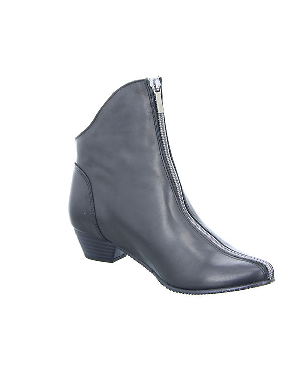 schwarz Double Ankle Boots Double 46982 You WF You zqqwZ50