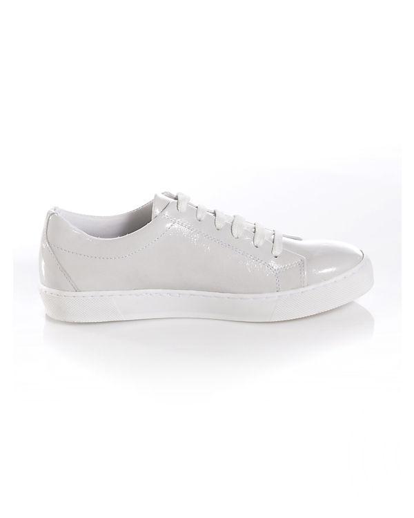 Alba Moda Sneakers Low weiß